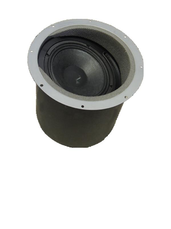 Omega Speaker