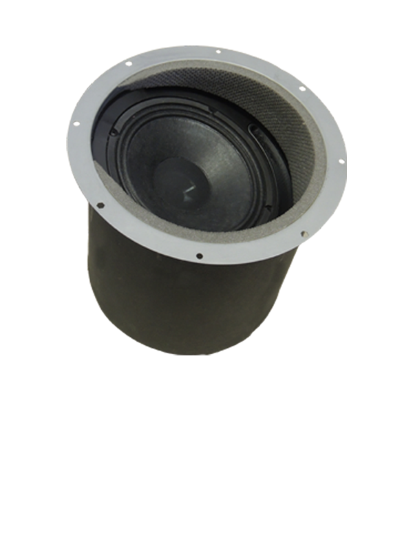 Omicron Speaker