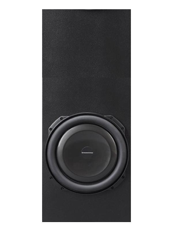 Zeta Speaker